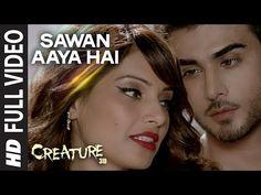 """Sawan Aaya Hai"" FULL VIDEO Song   Arijit Singh   Bipasha Basu   Imran Abbas Naqvi - YouTube"