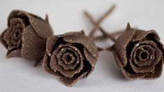 Sugar and Chocolate, The Future of 3D Printing is Sweet!