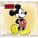 Mickey Mouse 2015 Mini Wall Calendar: 9781423826200 | Mickey Mouse | Calendars.com