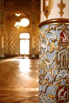 Palácio da Bolsa no Porto www.webook.pt #webookporto #porto #arquitectura