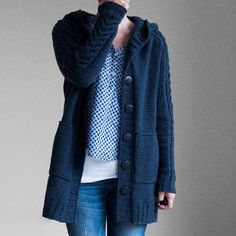 Kempen - Tuch, Best Picture For pulli sitricken kinder For Your Taste You are looking Oversized Mantel, Schneider, Most Beautiful Pictures, That Look, Sweaters, Diy, Fashion, Stuff Stuff, Easy Knitting Projects