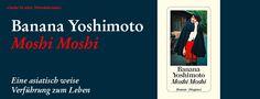 Yoshimoto, Moshi