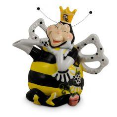 Teapot - Queen Bee