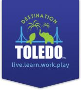 Toledo Travel, OH- Toledo Ohio Vacation Guide- Lake Erie, Maumee River #toledochooselocal #member
