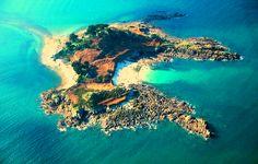 Vous n'allez pas y croire, mais c'est pourtant la réalité : ces 22 endroits se trouvent en Bretagne !