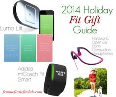Sneak Peek 2014 Holiday Fit Gift Guide #holidayshopping #fitgiftguide #fitgift #christmasshopping #christmaspresent #fitnessgift