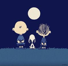 Sharing The Moon With Good Friends, Priceless