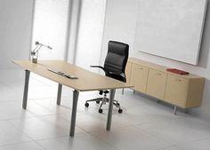 Syntesi | Executive Office Furniture | Bralco Executive Office Furniture, Office Desk, Corner Desk, Home Decor, Corner Table, Desk Office, Decoration Home, Desk, Room Decor