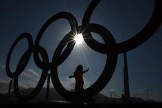 Río de Janeiro no está lista a 4 días de que inicien los J.O.