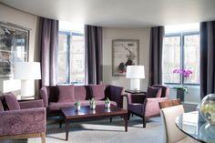 1 Aldwych, London Executive Suite