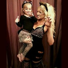 Mommy daughter costumes                                                                                                                                                                                 More