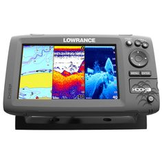 Lowrance HOOK-7 C... is now available at Outdoorsman USA! Check it out here. http://outdoorsman-usa.myshopify.com/products/lowrance-hook-7-combo-w-83-200-455-800-hdi-transom-mount-transducer-navionics-chart?utm_campaign=social_autopilot&utm_source=pin&utm_medium=pin