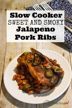 sweet and smoky baby back ribs with bourbon barbecue sauce sweet smoky ...