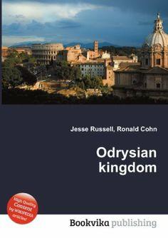Odrysian kingdom by Ronald Cohn Jesse Russell, http://www.amazon.co.uk/dp/B007LU80B8/ref=cm_sw_r_pi_dp_tJxstb1CFPDBJ