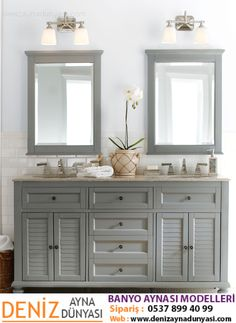 Bathroom Mirrors Ideas, You Can Find More Related Bathroom Mirrors Ideas, Bathroom  Mirror Ideas Diy, Bathroom Mirror Ideas For Double Sink