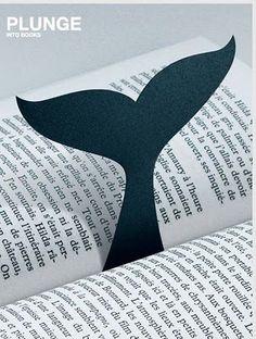 marcapáginas para sumergirse en la lectura