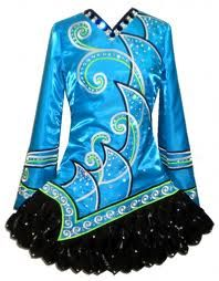 irish dancing dresses - Google Search
