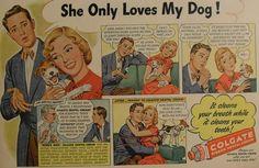 retro funny photos here. Retro Ads, Retro Humor, Vintage Humor, Vintage Books, Vintage Ads, Vintage Posters, Retro Funny, Funny Vintage, Vintage Stuff