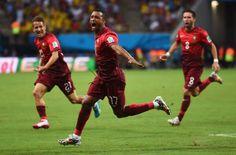 luisnani scores his 15th #POR goal, the 3rd-fastest #POR #worldcup strike (4:45) -