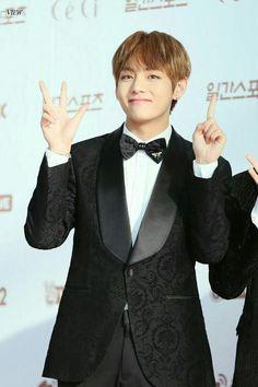 BTS | Kim Tae Hyung | V