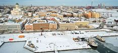 Iltalehti   IL - Suomen nopein uutispalvelu Helsinki, Paris Skyline, Travel, Viajes, Destinations, Traveling, Trips
