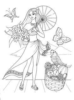Resultado De Imagem Para Fashion Designs Outfit Coloring Book