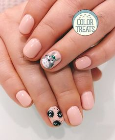 Pop Art Nails, Es Nails, Hair And Nails, Daisy Nails, Pink Nails, Cute Nails, Pretty Nails, Anime Nails, Nail Art Designs Videos