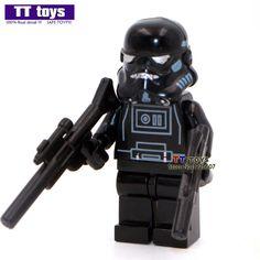 star wars minifigures