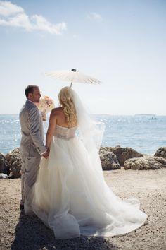 Amanda & Joe's Key West Wedding! 5.24.14 <3