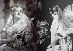 Alcina Baroque Opera   by Handel Joan Sutherland playing Alcina Coloratura of extraordinary skill