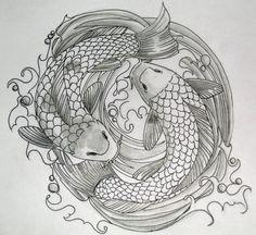 40 Best Koi Ideas Images Koi Fish Tattoo Pisces Fish Tattoos