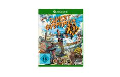 Sunset Overdrive für Xbox One (Blu-ray Edition)