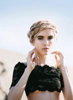 Female Photoshoot Inspiration