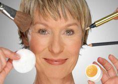 13 tips de maquillaje para mujeres maduras - Belleza y Moda