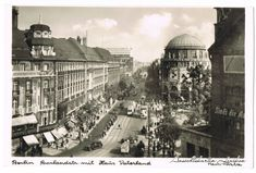 Potsdamer Platz, City Maps, Back In The Day, Historical Photos, Location, Times Square, Archive, Louvre, Collections