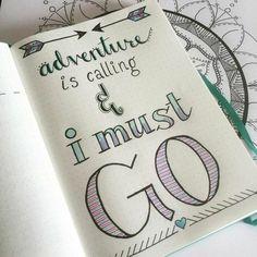 Disegni a matita per la prima pagina del diario di viaggio, idea decorazione e disegni con matite colorate