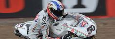 SBK 2012 Silverstone: Sylvain Guintolí vence bajo el aguacero en un final con suspense