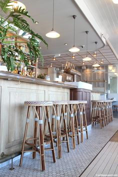 Papi Chulo Cocktail Bar and Dining Room, Malny (Sydney). #restaurant #sydney #davidlawrencerecommends