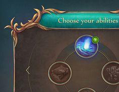 3 Game GUI sets: Fantasy GUI set, Zombie GUI set, Sci-Fi GUI set.