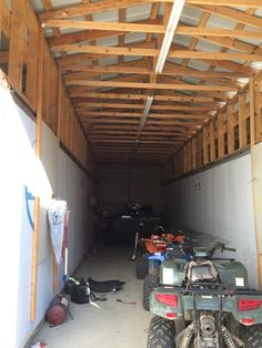 Cargo Container Houses Shipping Containers Shed Pallets Shelter House