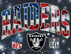 Have A Safe 4th of July Raider Nation