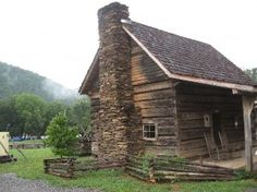 The Truth Behind Smoky Mountain Heritage:  Located in the heart of Townsend, Tennessee, the Great Smoky Mountains Heritage Museum brings to life the exciting mountain history for all who visit. - Follow the link to read more!
