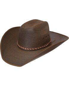 Urban Backwoods Rodeo XI Fibbie per cinture Belt Buckle