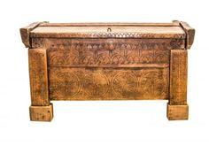 Antik szuszék láda Hope Chest, Storage Chest, Rustic, Antiques, Furniture, Home Decor, Country Primitive, Antiquities, Antique
