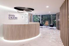 Esteé Lauder Office by AEI Arquitectura e Interiores, Bogotá – Colombia