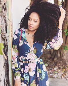 - Dr. Andrea Alexander (@paging.dr.dre) long hair. Thick natural hair. Kinky curly hair. Afro hair. Natural hair. Big hair. Afro textures.