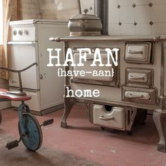 hafan-home