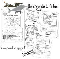 French Teaching Resources, Teaching French, Teaching Kids, Core French, French Class, Learning French For Kids, Math 2, French Words, Learn French