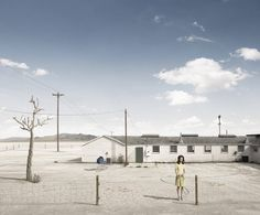 Painting-Like Scenes Photography by Dean West – Fubiz Media