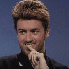 George Michael y esa sonrisa que nunca olvidaré